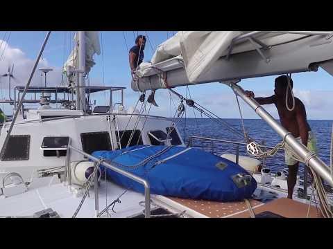 French Polynesia to Hawaii