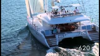 Catamaran Lagoon for sale Panama, www.andromedayachtspma.com