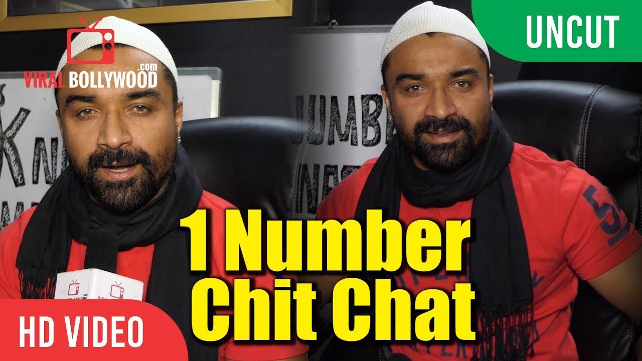UNCUT - NON STOP Chit Chat With Ajaz Khan | Padman | Padmavati - YouTube