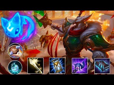 Azir Montage 10 - Best Azir Plays | League Of Legends Mid thumbnail