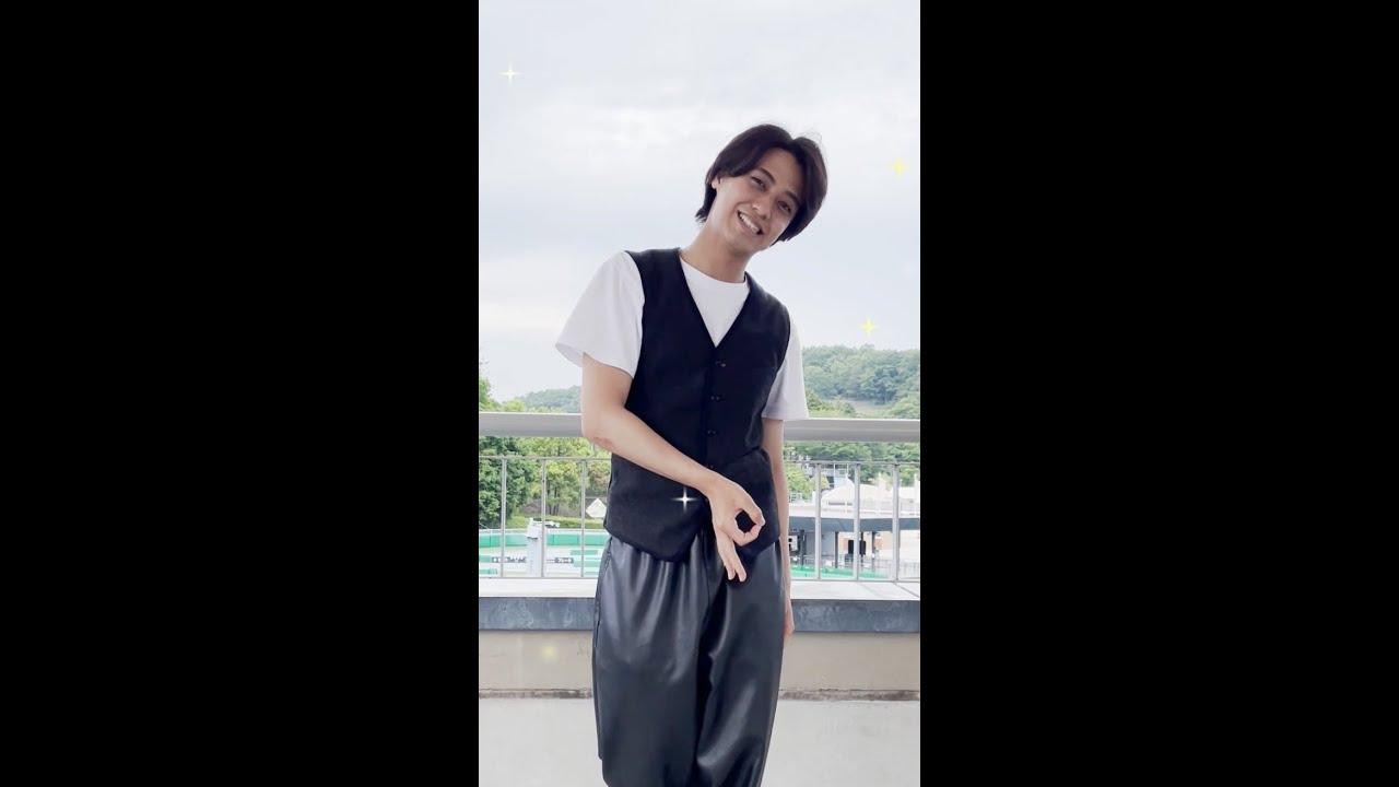 【Let's Dance!】シンデレラガール -髙橋海人ver.-