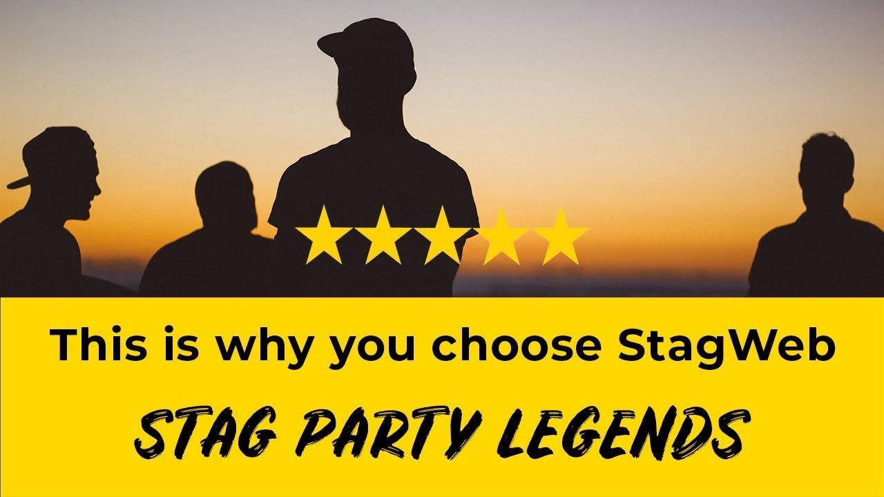 StagWeb Reviews | Stag Testimonials | StagWeb