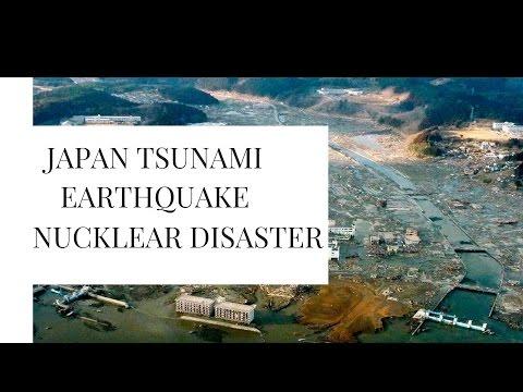 Japan Tsunami Photos of the Earthquake and Nuclear Disaster