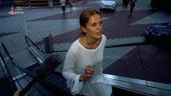 Im bisher verrücktesten AZ-Interview: Pia Riegel