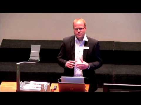 3D Printing - New perspectives for high productive batch production - Hendrik Schonefeld