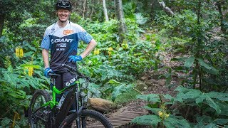 How an e-bike is making Josh Carlson faster for Enduro racing | Giant Factory Off-Road Team