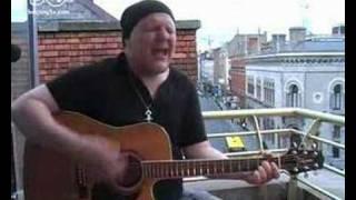 STEVE DUFFY - TO BE FREE (BalconyTV)