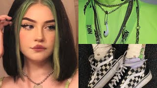 Cheapest E Girl Clothes You Can Buy Online 1 20 Youtube