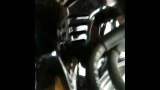 New Motorcycle Horns Loudest Ever on A Bike