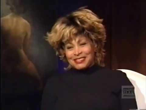 Tina Turner talks about Nichiren Buddhism and chants a prayer