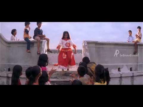 Kannathil Muthamittal - Sundari Song