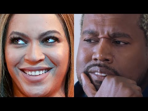 Kanye West said Beyonces VOICE IS DEEPER than Jay-Zs (YOU MUST SEE THIS)