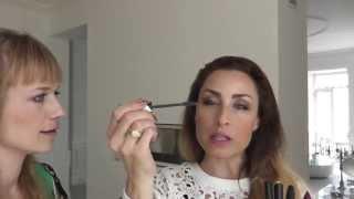 Se med her! Makeup tip fra Szhirley. Dagens panel deltager er Szhir...