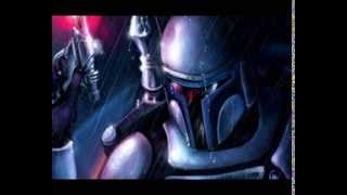 Repeat youtube video Star Wars - Mandalorian Theme