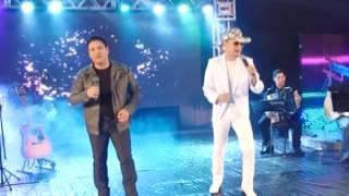 DVD Show Alan & Alladin Musica ( Liguei pra dizer que te amo )