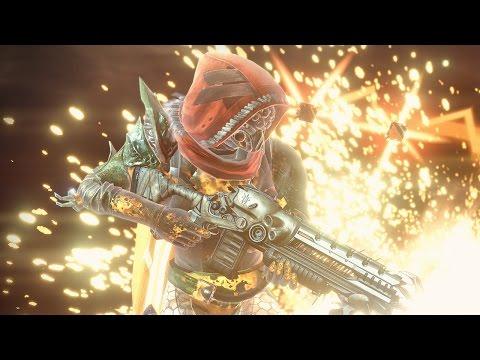 Destiny: Trials of Osiris Gameplay