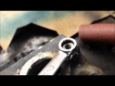 how to remove broken bolts youtube. Black Bedroom Furniture Sets. Home Design Ideas