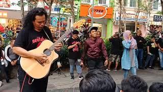 Bob undang tetamu Khas Siti Nordiana bersama Zaim Mentor 7 MP3