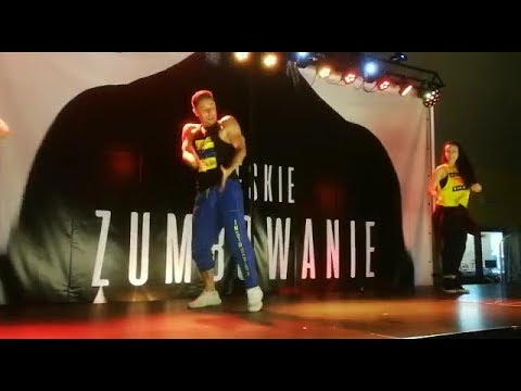 Con Calma - Daddy Yankee ft Snow - Zumba fitness