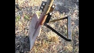 сделай и себе этот полезный инструмент. Огородные хитрости.