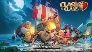Atualização de 22 maio de Clash of clans