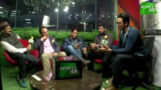 Live: क्या विराट कोहली का अग्रेशन बाकी खिलाड़ियों को नुकसान पहुंचा रहा है? | Sports Tak