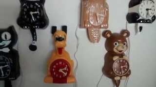Kit Kat Clocks Collection