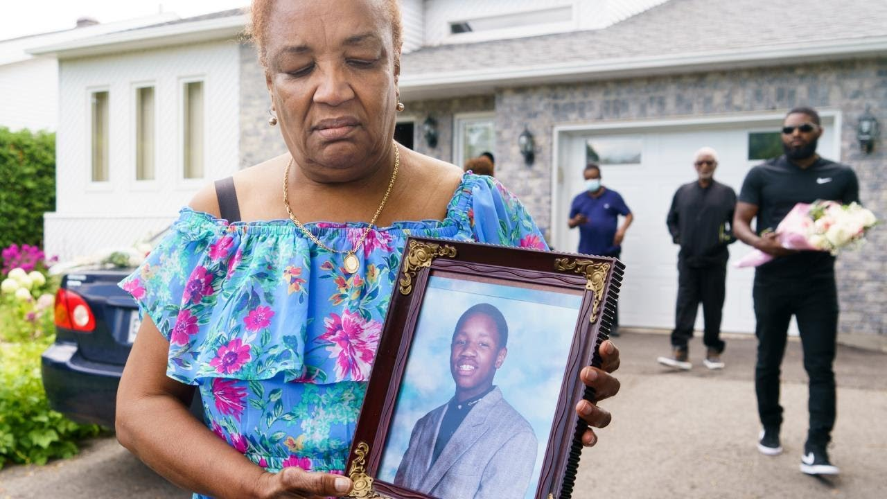 Family of Black Quebec man demands answers after police shooting