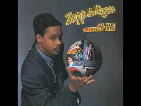 Roger and Zapp  Spend My Whole Life