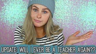 Baixar Update: Will I Ever Be a Teacher Again???