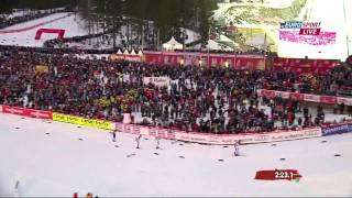 World Championship Falun 2015 Cross Country Skiing Final Sprint Classic Men