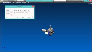 Kết cấu bánh xe robot