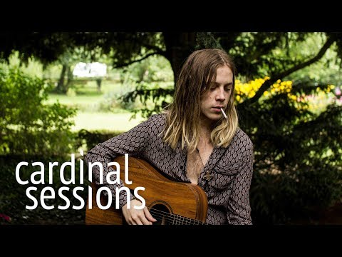 Isaac Gracie - Terrified - CARDINAL SESSIONS (Haldern Pop Special)