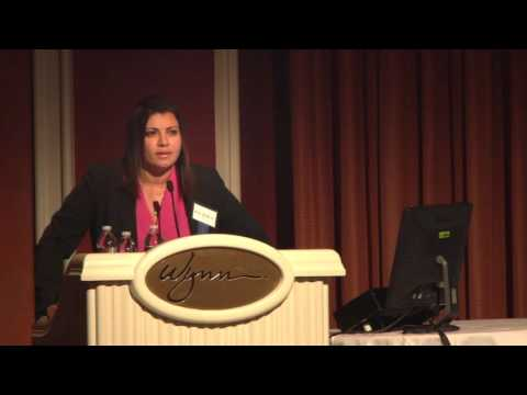 Head and Neck Cancers - Dr. Maie St. John, MD | UCLA Primary Care Update 2015