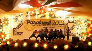 89.9 hoodz @ Plaza Luz Pagadian City (January 13, 2012)