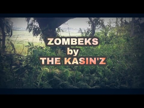 SCARY FILM(ZOMBEKS)by THE KASINZ