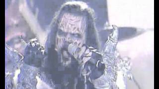 АВАРИЯ МОНСТР (Lordi)