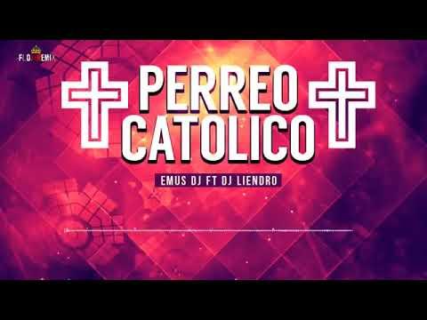 Perreo Catolico Para Perrear Hasta El Cielo/ Yoel Salazar