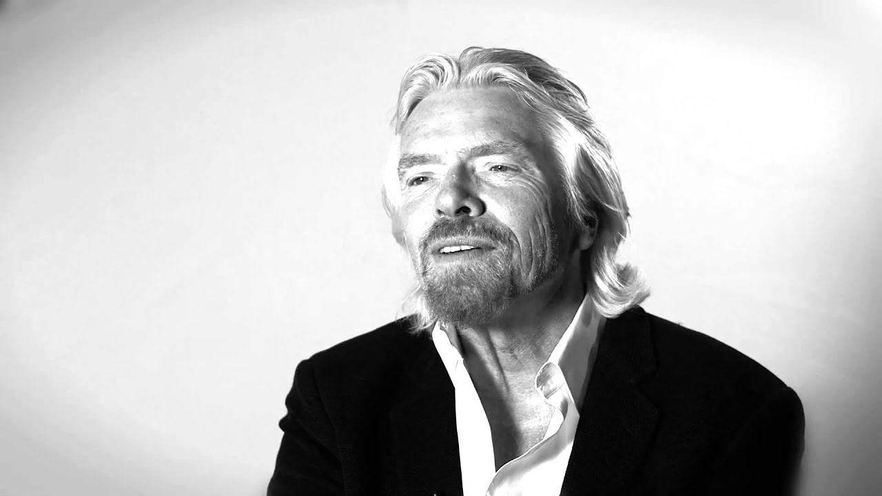 richard branson leadership