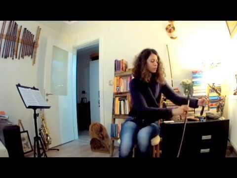 1GaripTestere - Hicaz Peşrev - Musical Saw
