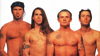 Red Hot Chili Peppers – (( Documentary )) Behind The Music [VH1 Channel] 1999 (Language: English)