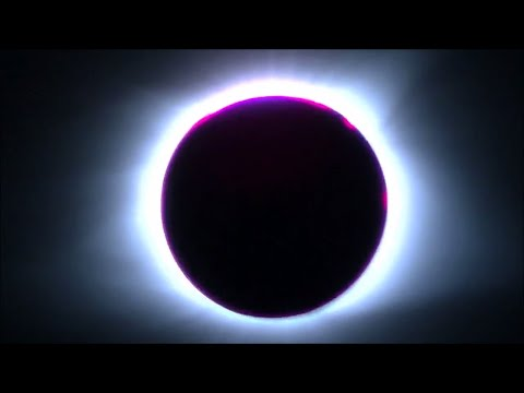 WOW! 100% BLOCKAGE 2017 SOLAR ECLIPSE IN PERSON (TENNESSEE) AMAZING VIDEO! | JD'S VARIETY CHANNEL