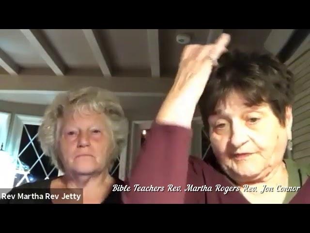 Video 6- Bible Study African Memory of the Gospel of Mark