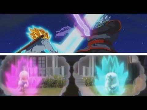 ¿Easter Egg De Dragon Ball Super En El Increible Mundo De Gumball? ¿Verdad o Falso?