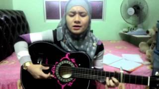 Maafkan aku - Ir Radzi (cover by Ain Talaha)
