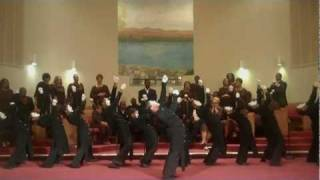 Silent Praz-When Sunday Comes @ Riverside Mass Reunion Concert featuring Daryl Coley