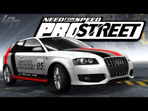 Neue Autos, neue Probleme - NEED FOR SPEED PROSTREET Part 12 | Lets Play