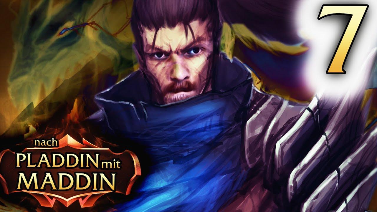 Die Edelmetall-Jagd geht weiter | League of Legends mit Martin & Mandy #07
