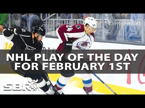 Free NHL Pick | Ian Cameron | Wednesday, February 1st
