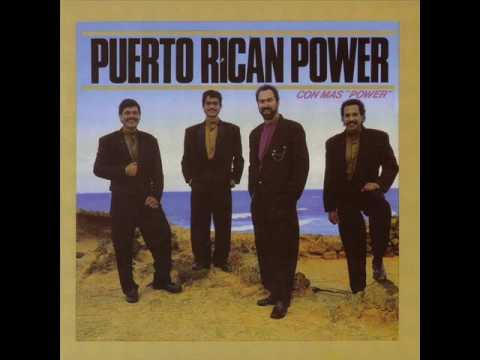 Puerto Rican Power-Estremeceme